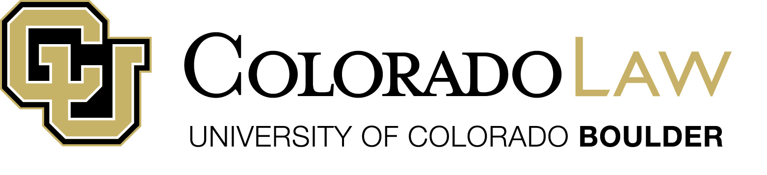 University of Colorado Boulder | Colorado Law